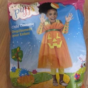 Flash sale: 2 toddler girl costumes!
